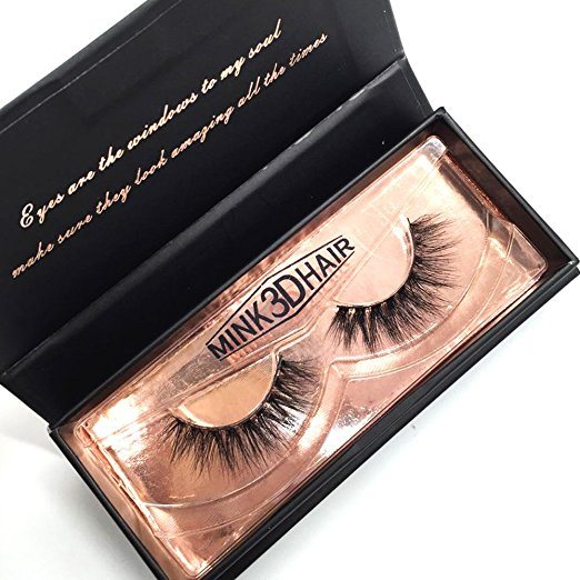 94ae308f933 Shop for Googoo Long Thick Dramatic Look Handmade Reusable 3D Mink False  Eyelashes for Makeup at Wholesale Price on Crov.com
