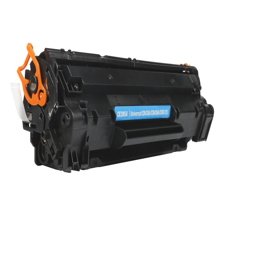 Shop For Hp Ce285a 85a Cb435a 436a Crg125 Compatible Toner Opc Drum Printer Laserjet P1102 Katrid Cartridges Black At Wholesale Price On
