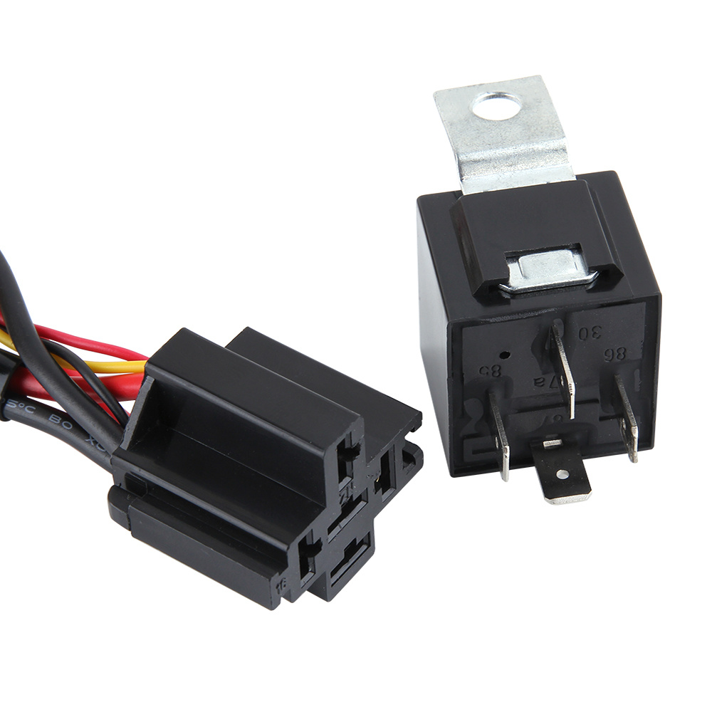 Shop For 3m 10ft Wiring Harness Kits Offroad Led Light Bar Relay Off Road Fuse Toggle Switch Annt At Wholesale Price On