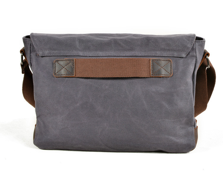 c149bd97900a Shop for Men's Outdoor Leisure Sports Oblique Bag Canvas Bag ...