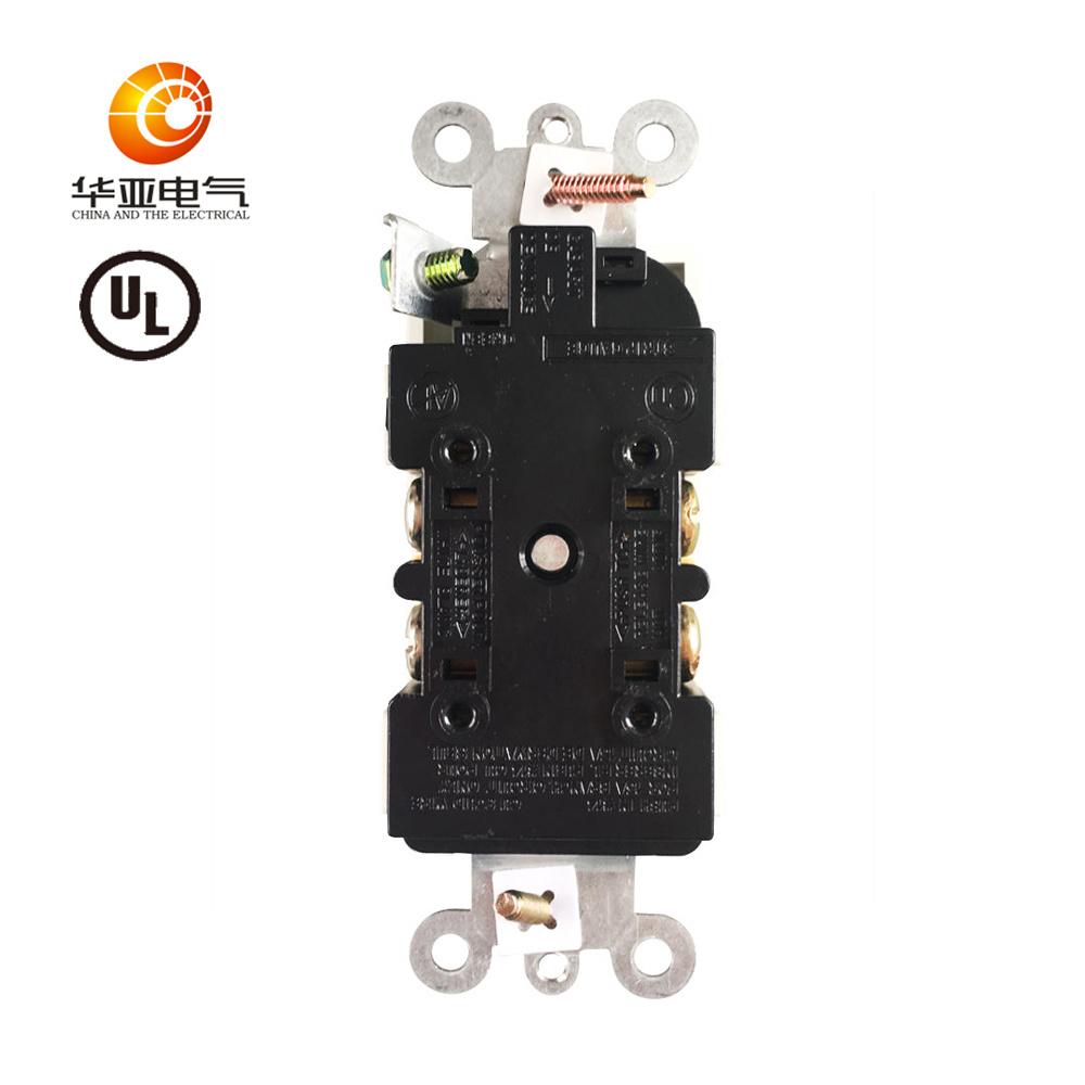 Shop for 15 Amp, 125 Volt, Tamper Resistant, Duplex Receptacle with ...