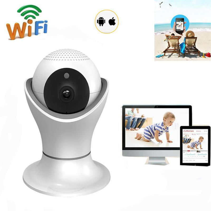 Shop for Wireless 1080P IP Camera, WiFi Home Security Surveillance