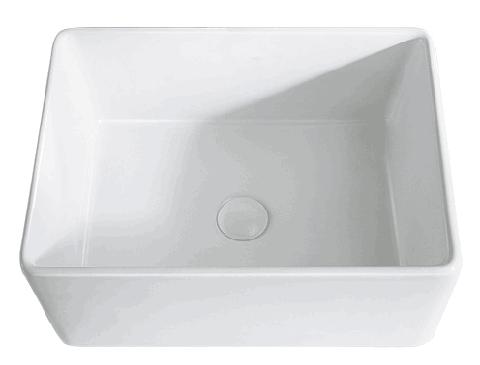 Above Counter Single Bowl Kitchen Sink 1 carton(s) / Carton