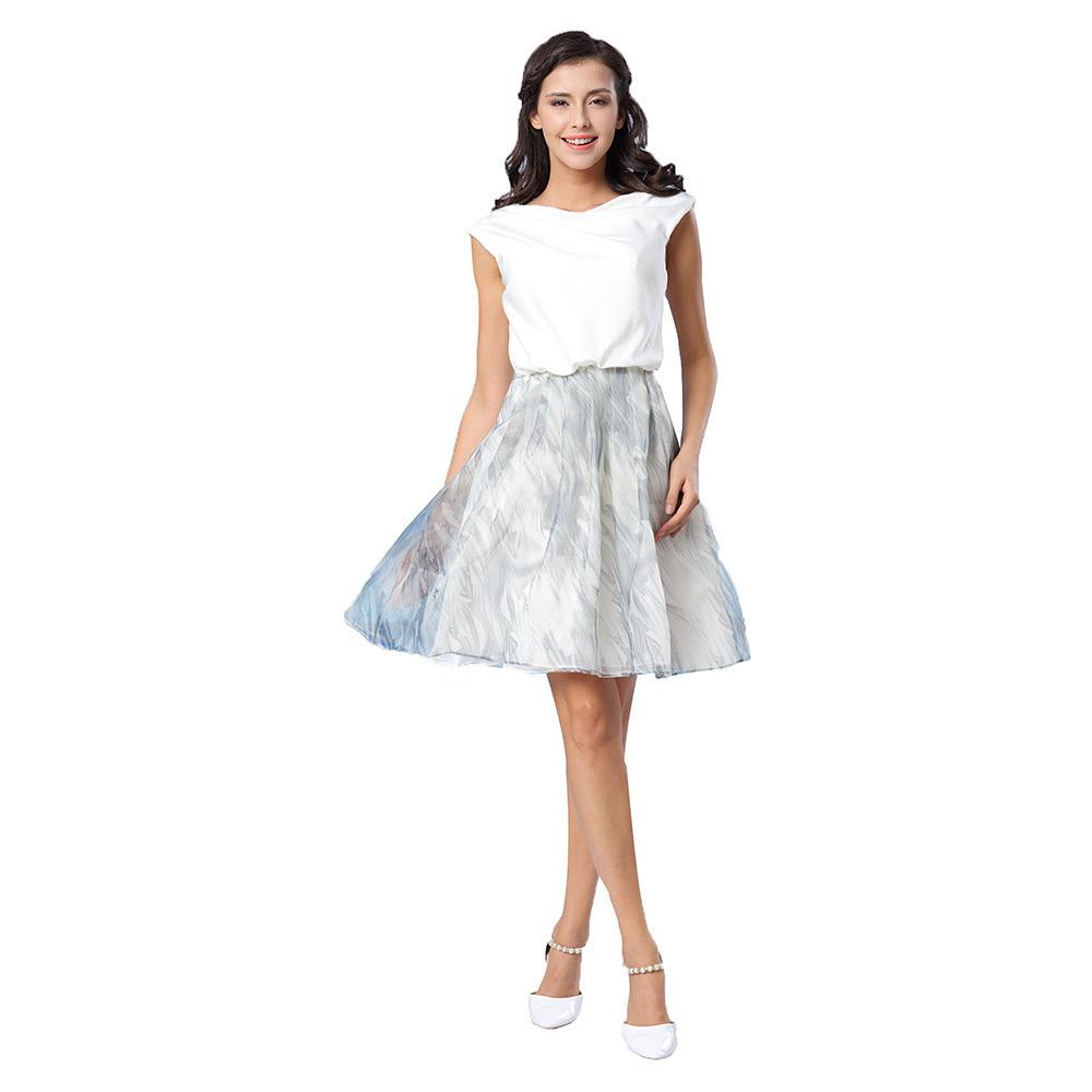Shop for YUXING Fashion Ladies Dress Bridesmaid Dresses Cocktail ...