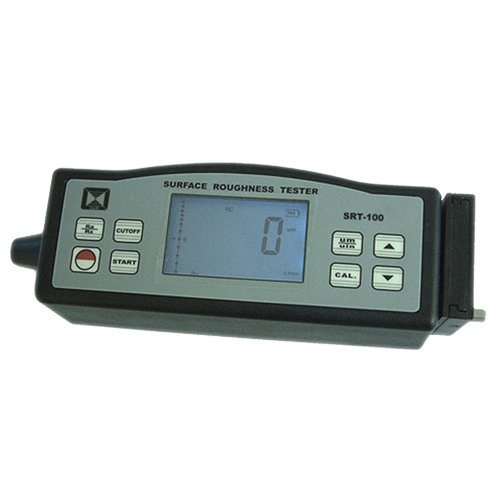 SRT-100 Surface Roughness Meter Surface Roughness Tester Surface  Profile/Form Tester 1 Unit / Carton