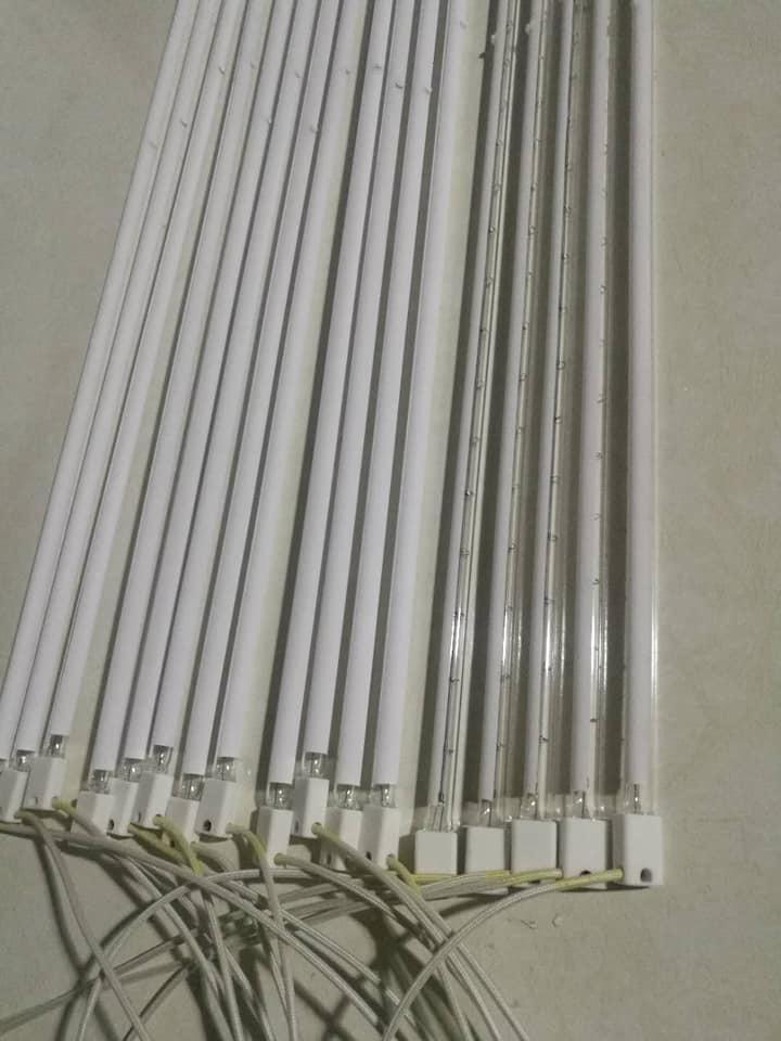 Shop For 1000w Infrared Radiant Halogen Light Bulb Quartz Heater