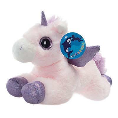 Shop For Wildream Pink Unicorn Sparkle Big Eyes 11 Unicorn Plush