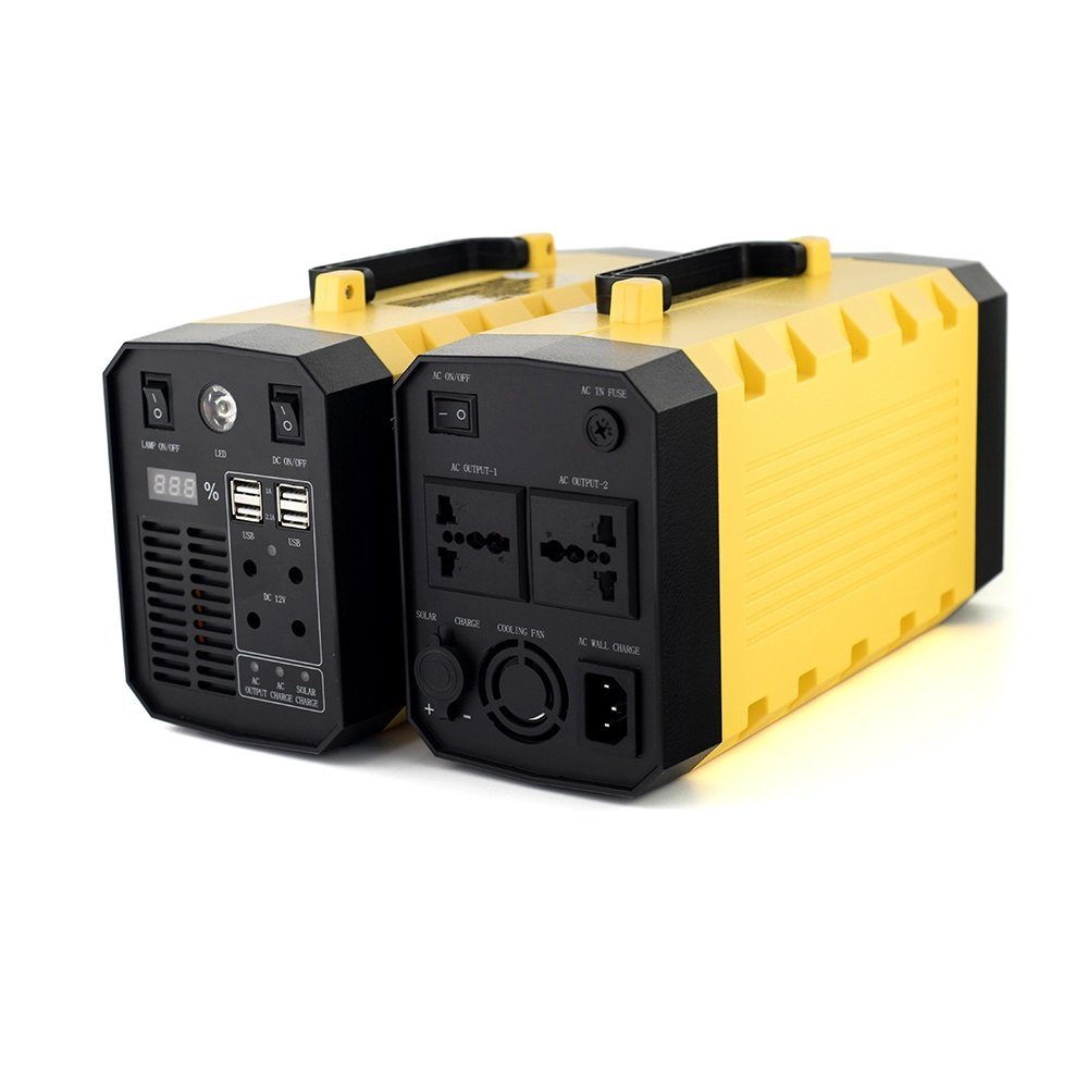 Shop for China Battery Factory Multifunction UPS Emergency