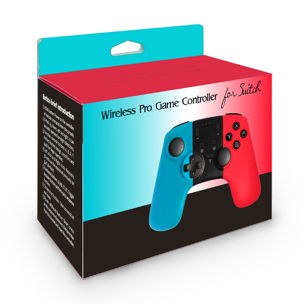 Shop for Switch PRO Controller Wireless Bluetooth Game