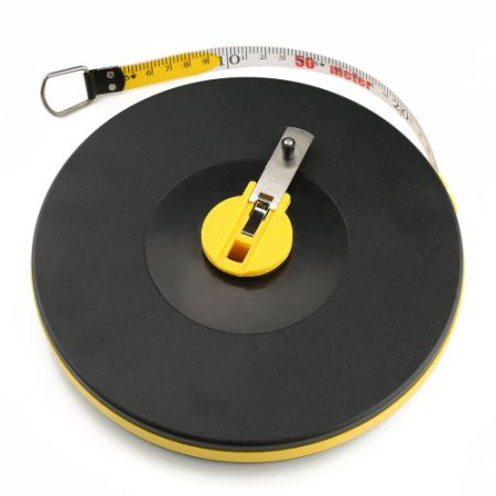 Shop for Wintape Surveyors Long Tape Rule Fiberglass Measuring Tape