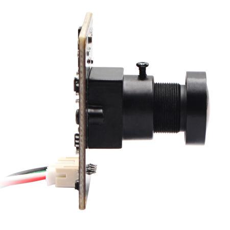 Shop for High frame rate USB Webcam MJPEG 640X360 260fps, 720P ...