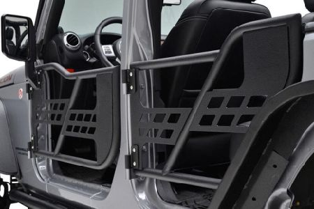 07-17 Jeep Wrangler JK Body Armor Tubular Doors JB3001 (4 Doors Mode and & Shop for 07-17 Jeep Wrangler JK Body Armor Tubular Doors JB3001 (4 ...