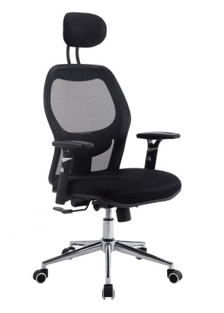 shop for wahson mesh office chair with high back flip up armrest