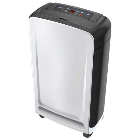 Shop For Eurgeen 20 Pint Energy Star Portable Home Dehumidifier Auto Humidistat Air Dryer