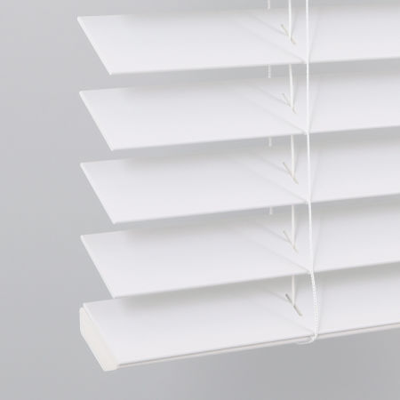 Shop for free shipping 2 inch pvc faux wood blinds for for 2 inch faux wood window blinds