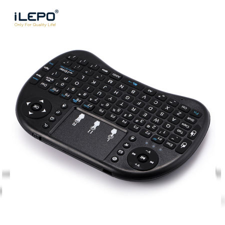 MXQ PRO TV Box Amlgoic S905W Android 7.1 TV BOX With Air Mouse Key Board Quad Core KD17.4 4K Media Player
