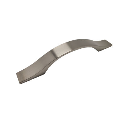 "Kitchen Cabinet Handles Images shop for satin nickel kitchen cabinet handles pulls- 3-3/4"" inch"