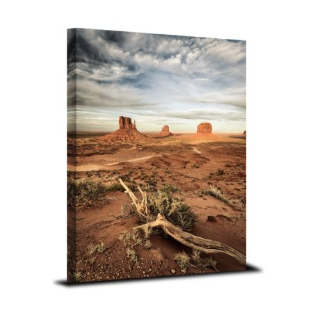 Shop for Royllent 1 Panel Framed Wall Decor Art 16x24inch United ...