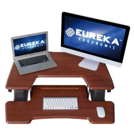 Shop For Free Shipping Eureka Ergonomic Height