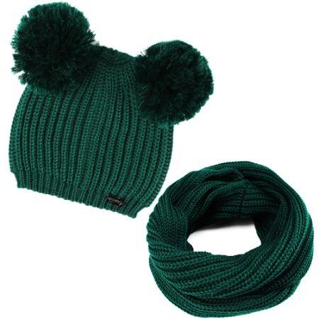 e487d2d5d34 For Furtalk Kids Winter Hat Pom Beanie Knit Skull Cap Hats