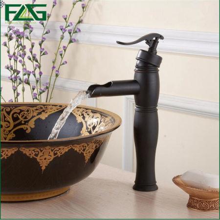 Shop For Flg Bathroom Faucet Handle Oil Rubbed Bronze Bathroom Sink