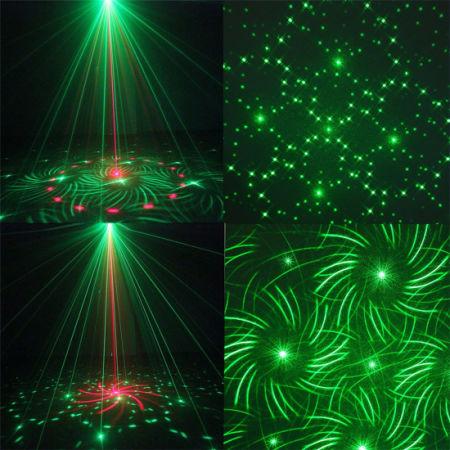 shop for dj disco party laser stage lights sbolight led rgb projector stage lights karaoke. Black Bedroom Furniture Sets. Home Design Ideas