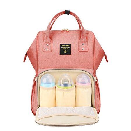 Shop for 90% Moms' Choices--Sunveno Diaper Bags Fashion ...