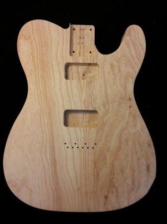 080d91723a Enxi China Guitar Factory Wholesale Freeshipping Telecaster Style Swamp Ash  Guitar Body