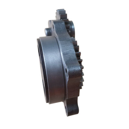 Shop for engine parts oil pump for cummins qsb6 7 engine for Motor oil wholesale prices