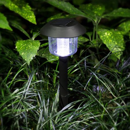 Shop for gigalumi solar lights outdoor garden led light landscape gigalumi solar lights outdoor garden led light landscape pathway lights 6 pack aloadofball Image collections