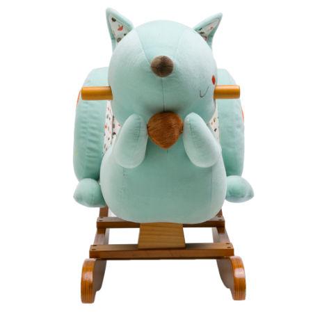 shop for labebe child rocking horse toy stuffed animal rocker toy