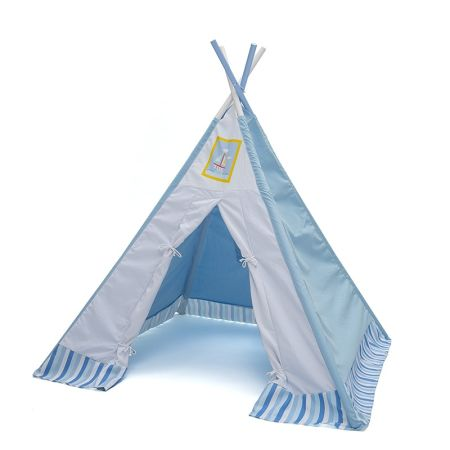 Labebe Kids Teepee/ Playhouse/ Play Tent Extra Large 4u0027 with Solid Wood and  sc 1 st  Crov.com : toddler tent - memphite.com