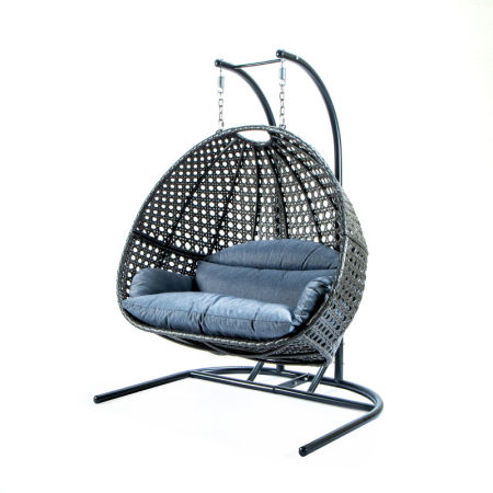 Double Seat Swing Chair