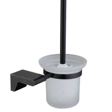 Oil Rubbed Bronze Br Toilet Brush Holder