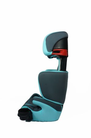 AIDIA Explorer 2-in-1 Safety Booster Car Seat, Endeavour