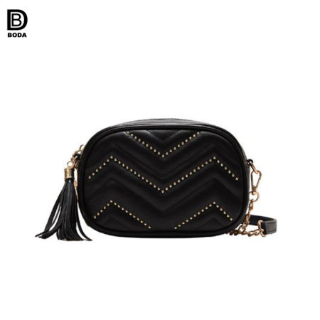Shop For High Quality Pu Personalized Embroidery Ladies Handbag With