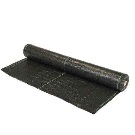 Shop for AGU 4'x50' 3 OZ Heavy Duty Weed Barrier Landscape Fabric Anti-UV  Ground Cover AG450 at Wholesale Price on Crov.com - Shop For AGU 4'x50' 3 OZ Heavy Duty Weed Barrier Landscape Fabric