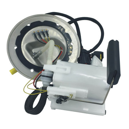 shop for custom 1pc brand new electric fuel pump module. Black Bedroom Furniture Sets. Home Design Ideas