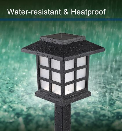 Shop for gigalumi solar pathway lights outdoor waterproof outdoor gigalumi solar pathway lights outdoor waterproof outdoor solar lights for garden landscape path aloadofball Choice Image
