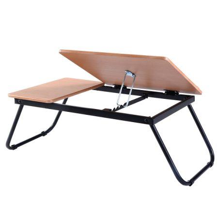 shop for portable laptop desk notebook computer tray folding table