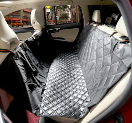 Laifug Pet Seat Cover Car For Pets