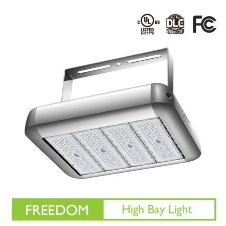 Industrial Lighting UL Certified Freedom Premium LED High Bay Light