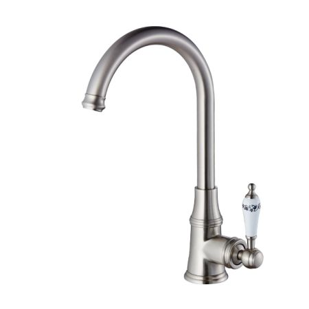 Shop for FLG Contemporary Touch on Kitchen Sink Faucet Single Handle ...