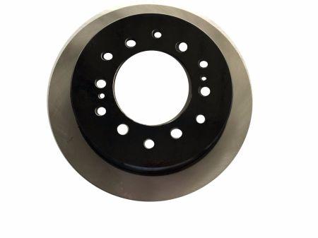 Shop For Cheap Auto Parts Brake Rotors For Toyota Fj Prado3400 At