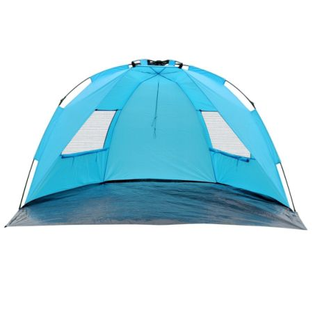 ShinyFunny Easy Pop Up Beach Tent Instant Sun Shade Shelter Portable Half C&ing Tent with Carry  sc 1 st  Crov.com & Shop for ShinyFunny Easy Pop Up Beach Tent Instant Sun Shade ...