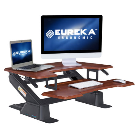 Shop For Free Shipping Eureka Ergonomic Height