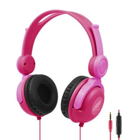 Kids bluetooth earphones - bluetooth earphones neckband retractable
