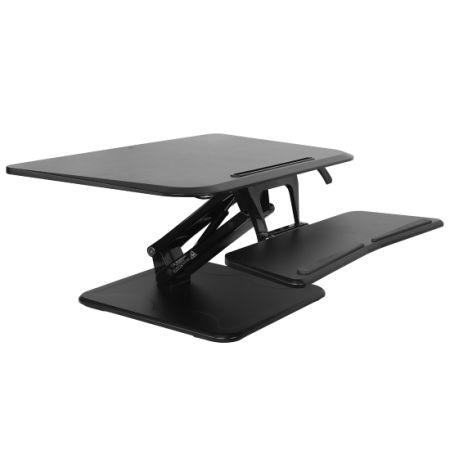 Shop For Flexispot 27 Quot Standing Desk Converter Height