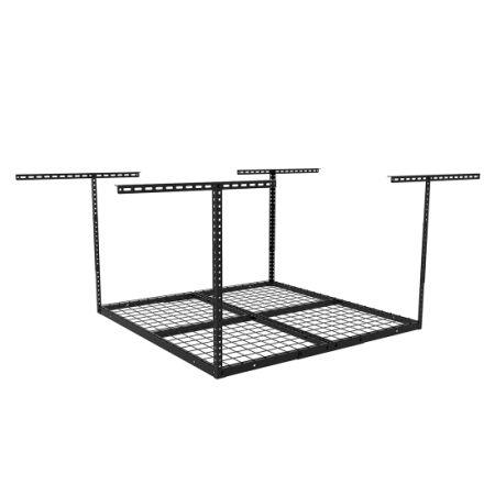 FLEXIMOUNTS 4x4 Heavy Duty Overhead Garage Adjustable Ceiling Storage Rack 48  Length x 48  sc 1 st  Crov.com & Shop for FLEXIMOUNTS 4x4 Heavy Duty Overhead Garage Adjustable ...