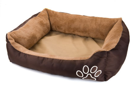 [Free Shipping] Deluxe Water-Resistant Pet Bed